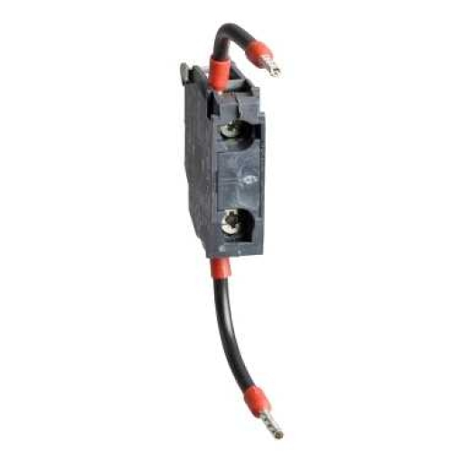 Schneider Harmony LED odrušovač pro ledky 230V ZBZVM