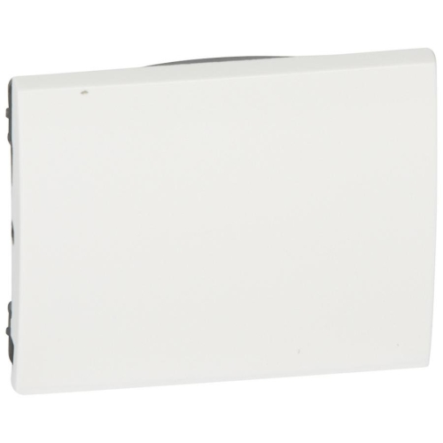 Legrand Galea Life kryt vypínače jednoduchý/bílá 777010
