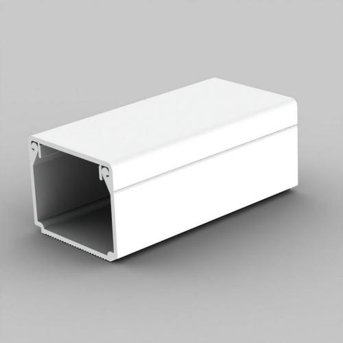 Lišta na kabely KOPOS LHD 25x20 HD 2m bílá