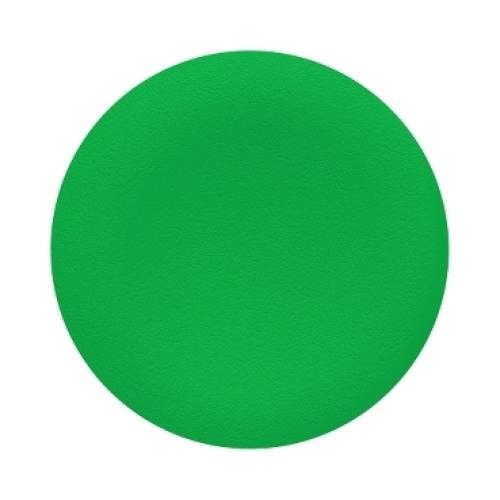 Schneider Harmony hmatník neoznačený zelený ZBA3