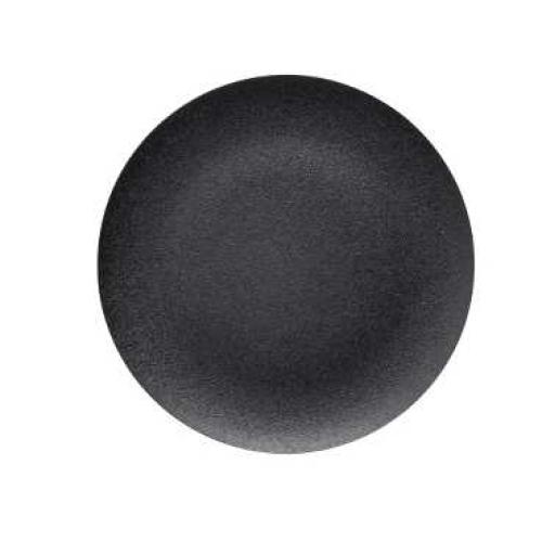 Schneider Harmony hmatník neoznačený černý ZBA2