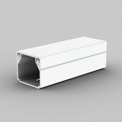 Lišta na kabely KOPOS LHD 20x20 HD 2m bílá