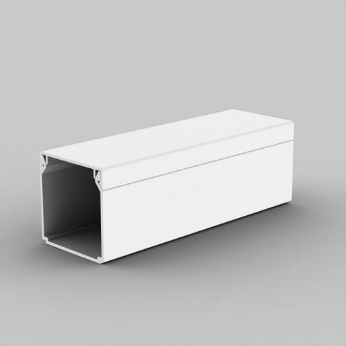 Lišta na kabely KOPOS LHD 40x40 HD 2m bílá