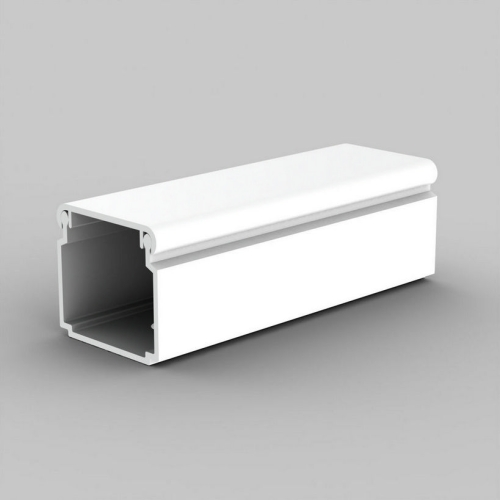 Lišta na kabely KOPOS LV 24x22 HD 2m bílá