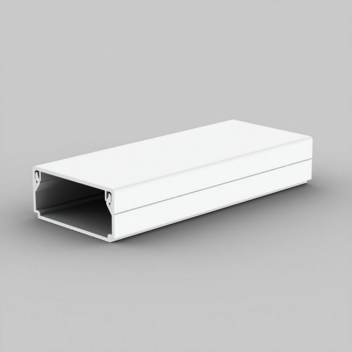 Lišta na kabely KOPOS LHD 40x20 HD 2m bílá