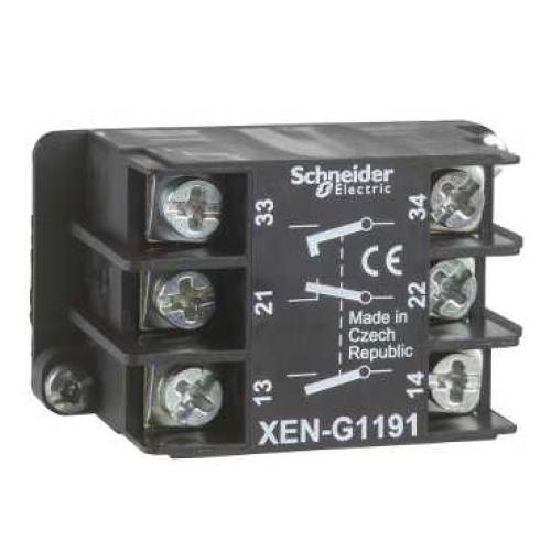 Schneider Harmony spínací jednotka XENG1191 pro závěsné ovládače
