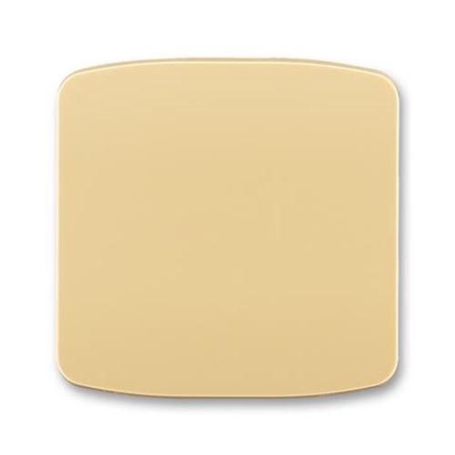 ABB Tango kryt vypínače béžová 3558A-A651 D