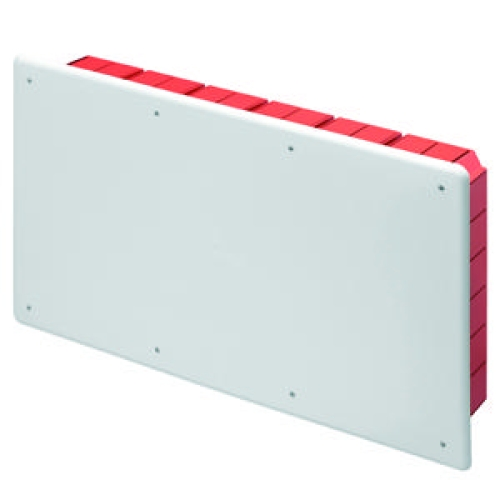 Elektroinstalační krabice GEWISS GW48011 516x294x80mm rozvodná pod omítku