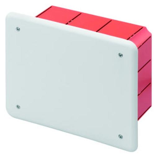 Elektroinstalační krabice GEWISS GW48005 160x130x70 rozvodná pod omítku