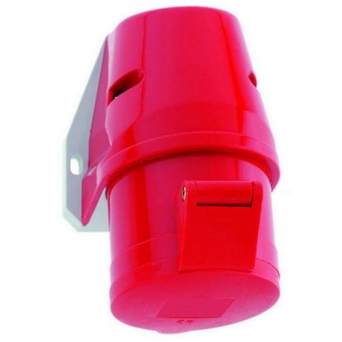 Zásuvka nástěnná Bals 100 16A/5P/400V IP44