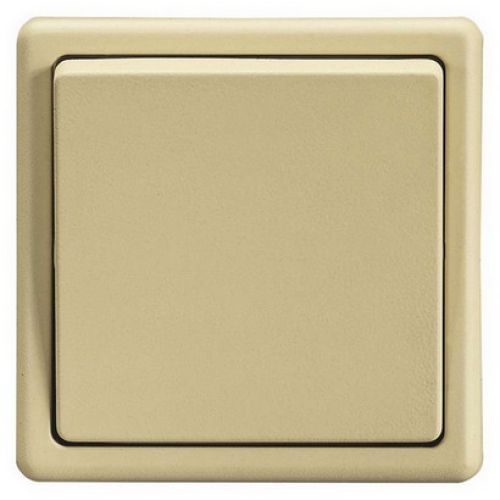 ABB Classic vypínač č.1 béžová 3553-01289 D2