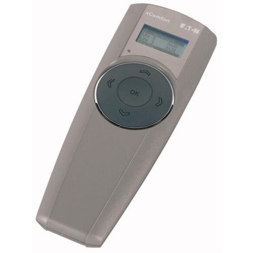 RF Dálkový ovládač s LCD displejem 12 kanálový EATON CHSZ-12/04 118803