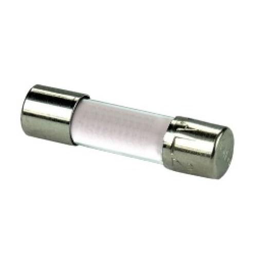 Pojistka skleněná trubičková s hasivem 6,3x32mm F 16A/250V Eska 632.030