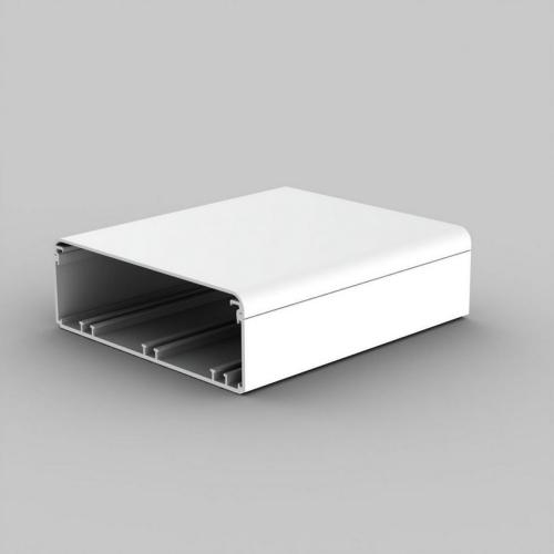 Parapetní žlab KOPOS EKE 180x60 HD 2m bílá