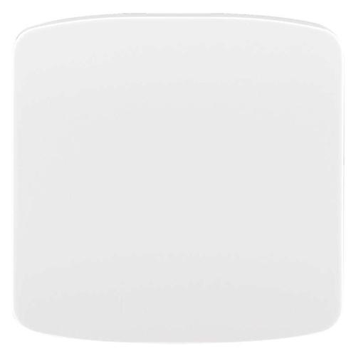 ABB Tango kryt vypínače bílá 3558A-A651 B