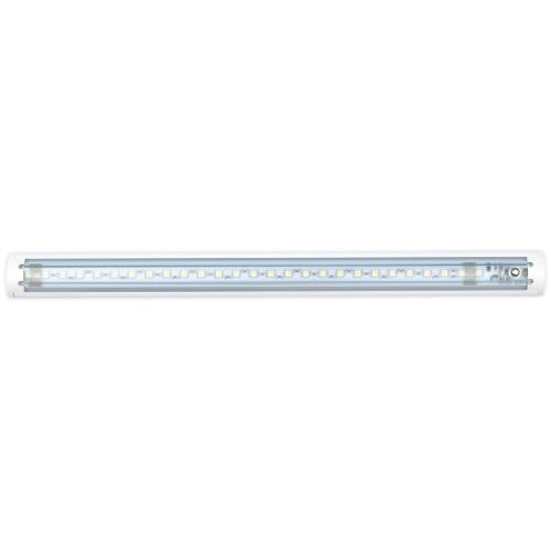 Levně LED svítidlo Malpro LCSLB2/TC 12V 5,5W studená bílá dotykové ovládání