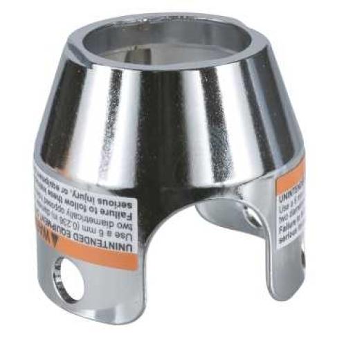 Schneider Harmony ochranný kovový kryt ZBZ1602