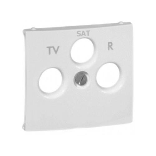 Legrand Valena kryt televizní zásuvky bílý SP774442