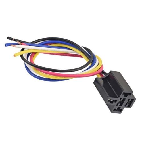 Patice auto relé CAB21-RESN-05300 30A s kabelovými vývody