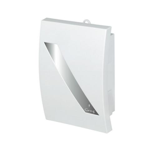 Drátový domovní zvonek ELEKTROBOCK ZV2-1 Gong