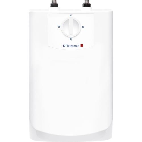 Ohřívač vody beztlakový EO 5 P pod umyvadlo