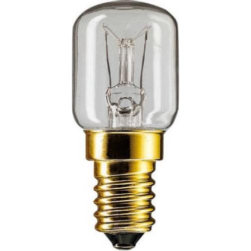 Žárovka Philips App T25 300°C 25W E14 CL OV do trouby