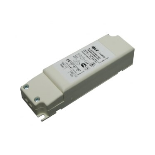 Elektronický transformátor T60K, 230/12V, 20W-60W