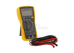 Multimetr FLUKE 117