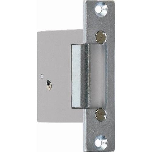 Elektrický zámek dveří bez aretace 6-8V AC TESLA 4FN 877 01