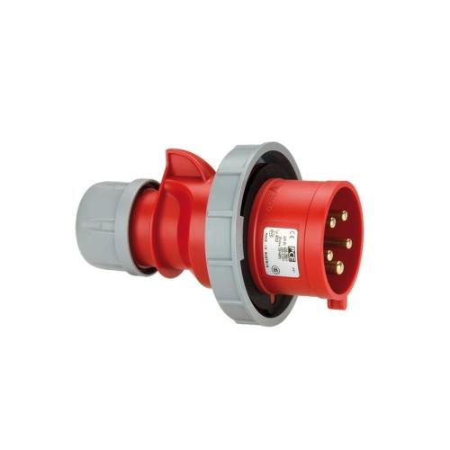 Vidlice PCE 0252-6 32A/5P/400V IP67 Twist
