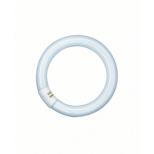 Kruhová zářivka Osram LUMILUX L 22W/840 C T9 G10q neutrální bílá 4000K průměr 216mm