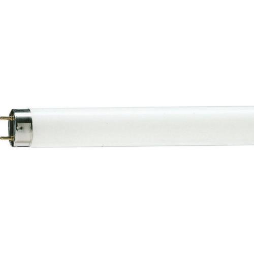Zářivková trubice Philips MASTER TL-D 90 DE LUXE 18W/965 T8 G13 studená bílá 6500K