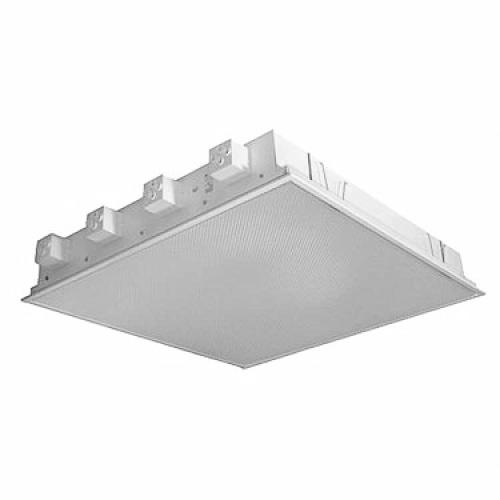 Podhledové svítidlo MODUS IKP418600EP 4x18W G13 IP40