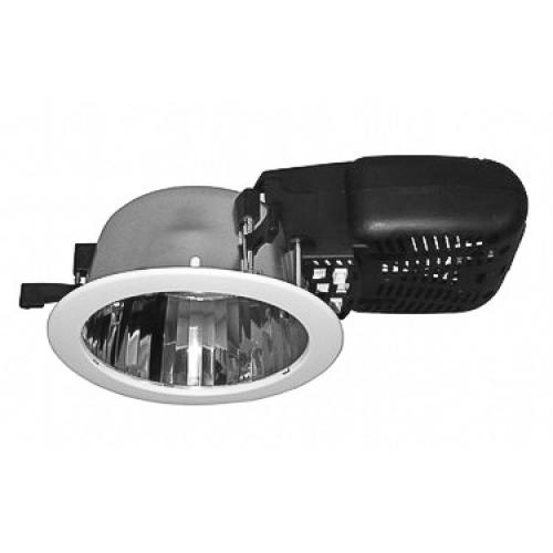 Podhledové svítidlo MODUS SPMA226EPPB200 2x26W