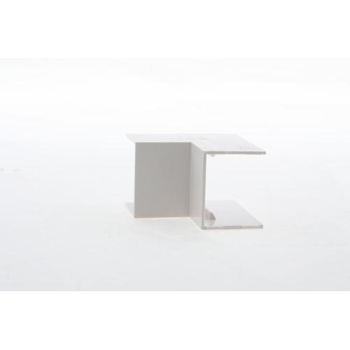 Úhel vnitřní 18x13 bílá Malpro 31813