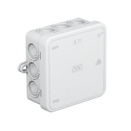 Krabice OBO A11 IP54 85x85x40 2000342