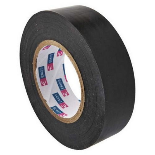 Izolační páska EMOS F61912 19mm x 10m černá
