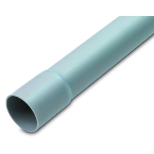 Plastová trubka pevná Dietzel Univolt VRM-Turbo 32mm světle šedá 3m