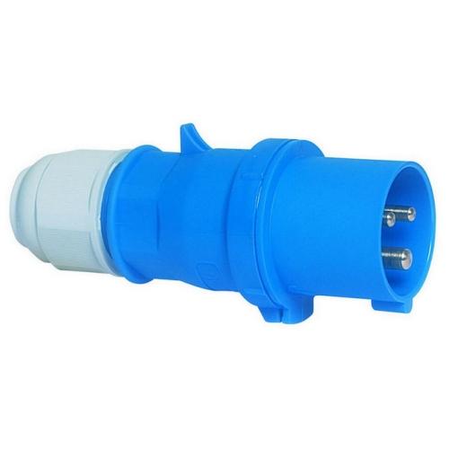 Vidlice Bals 2126 16A/3P/230V IP44