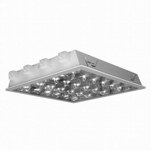 Podhledové zářivkové svítidlo MODUS I418ALDP625EP M625 4x18W IP20