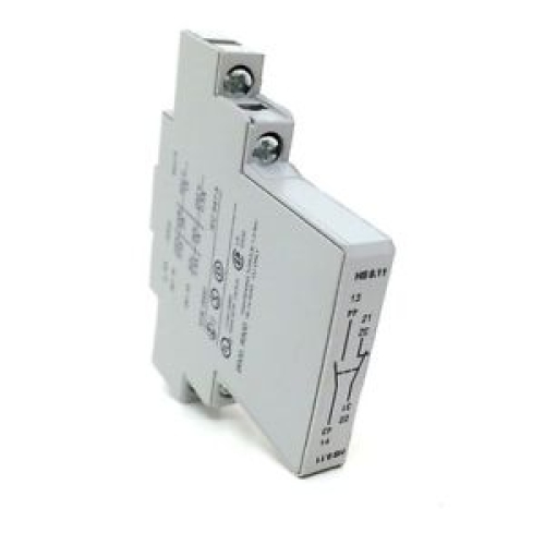 Pomocný kontakt AEG 39/00 k motorovým spouštěčům