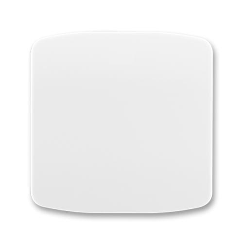 ABB Tango kryt stmívače RF bílá 3299A-A100 B