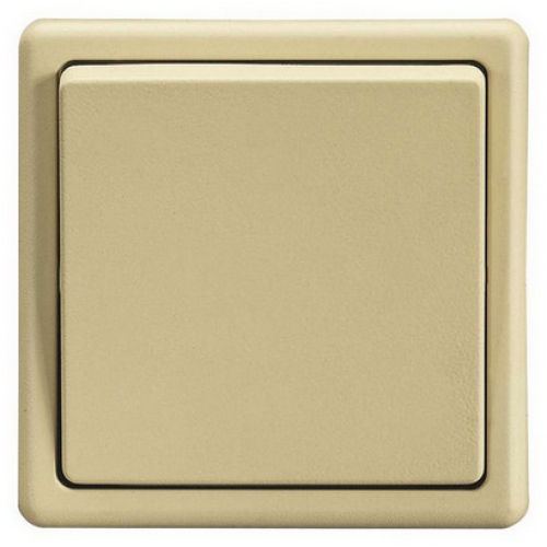 ABB Classic vypínač č.6 béžová 3553-06289 D2