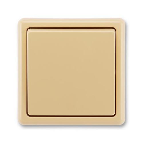 ABB Classic vypínač č.7 béžová 3553-07289 D2