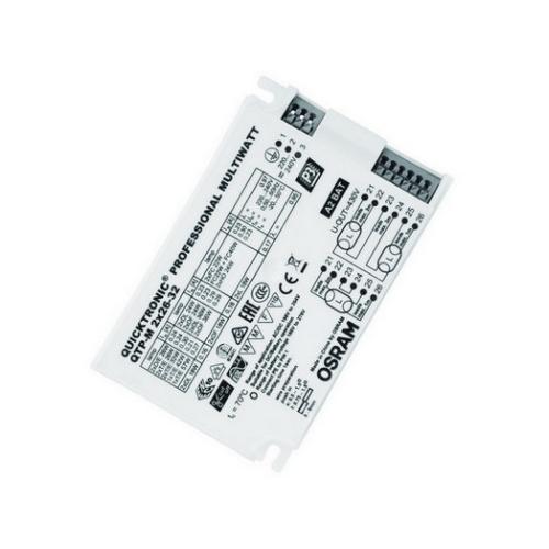 Elektronický předřadník Osram QTP-M 2X26-32/230-240V S