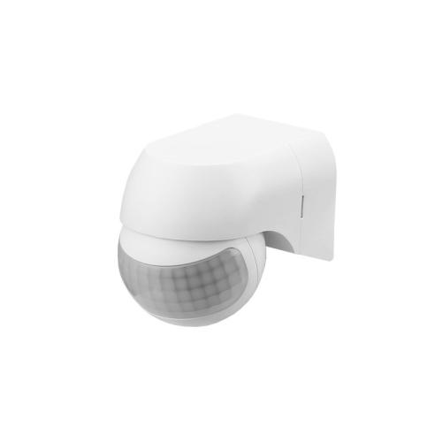 Pohybové čidlo Panlux SL2300/B 180° bílá IP44