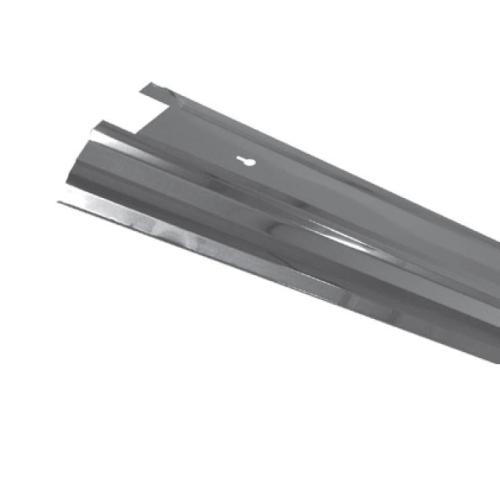 Reflektor MODUS REFTUAL236 pro svítidlo TU236 leštěný hliník