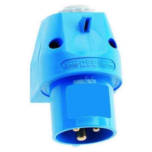 Přívodka nástěnná Bals 240 16A/3p 230V IP44
