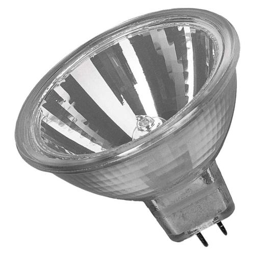 Halogenová žárovka Osram DECOSTAR 51S 44860 WFL 20W 12V GU5,3 36°