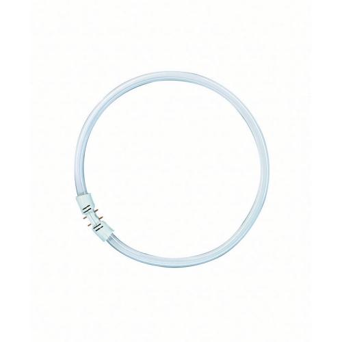 Kruhová zářivka Osram LUMILUX FC 22W/830 T5 2GX13 teplá bílá 3000K